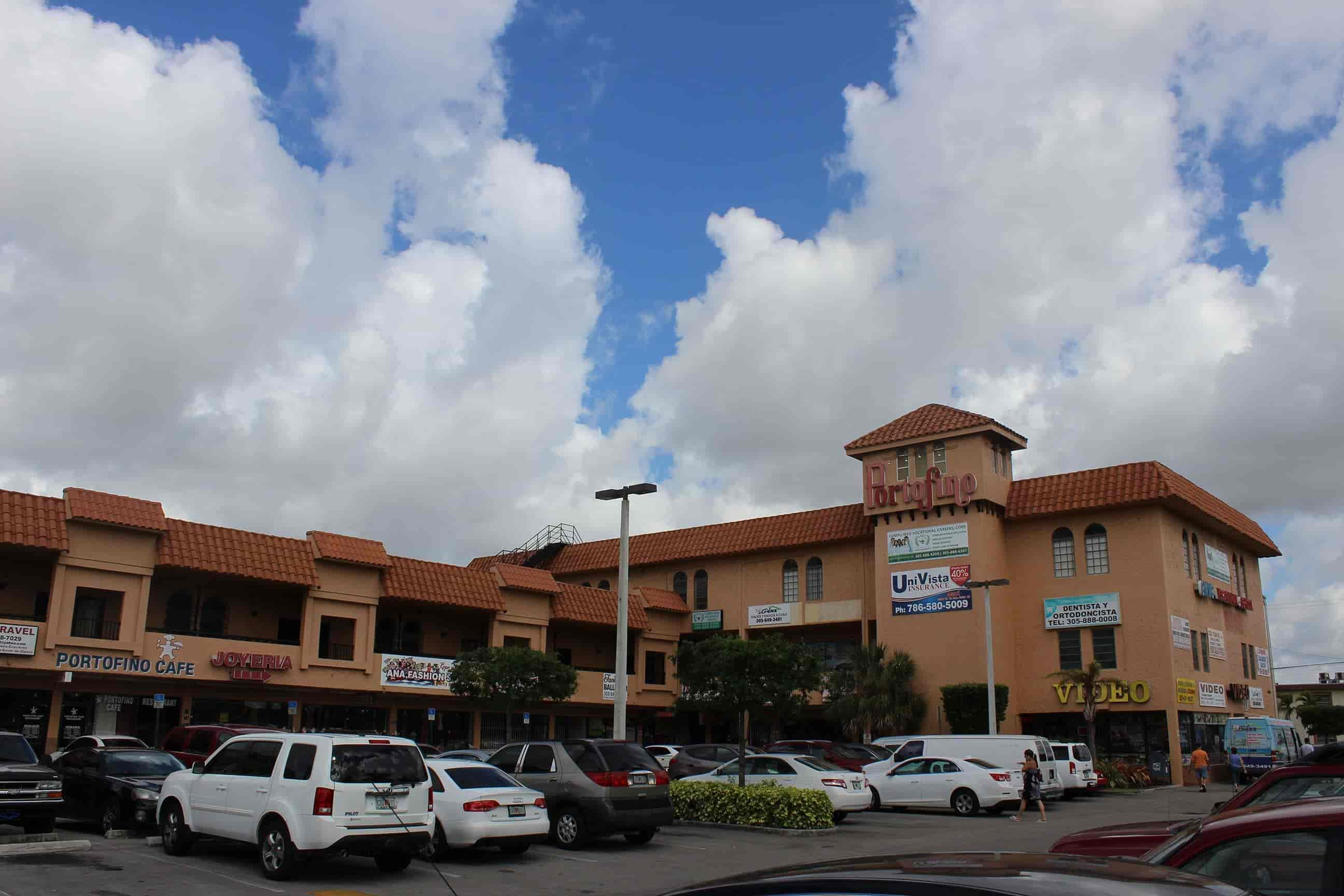 Main Campus – Hialeah